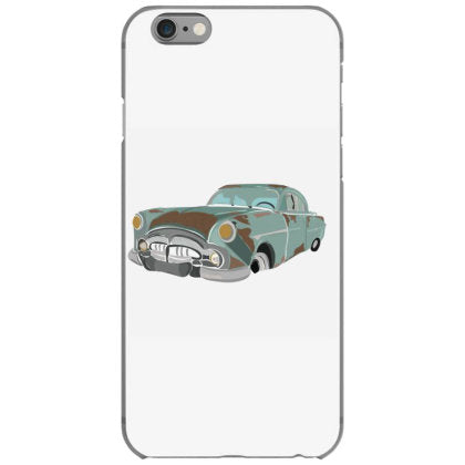 rusted ambassador iphone 6 6s hoesjes