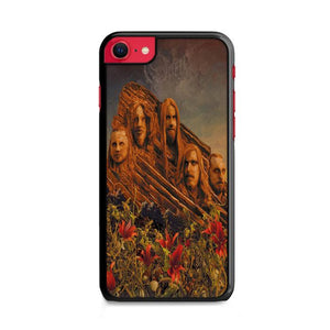 Opeth Red Rocks iPhone SE 2020 (2nd Gen) hoesjes
