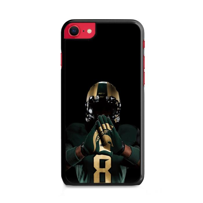 Rivalries Michigan iPhone SE 2020 (2nd Gen) hoesjes