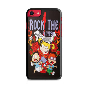 Rugrats Music Festival iPhone SE 2020 (2nd Gen) hoesjes