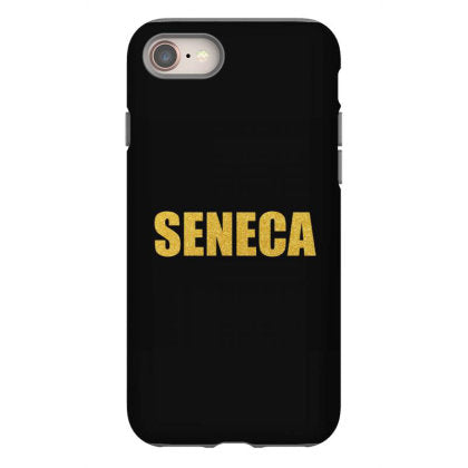 seneca quality shirt seneca mug teacher shirts stoic stoicism iphone 8 hoesjes