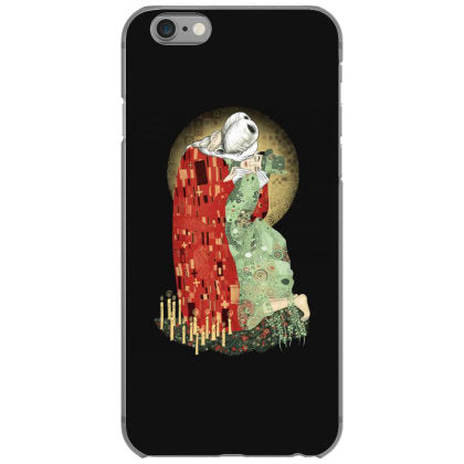 the bloody kiss iphone 6 6s hoesjes