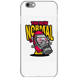 the new normal iphone 6 6s hoesjes