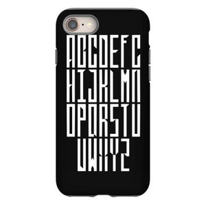 tower of serpents iphone 8 hoesjes