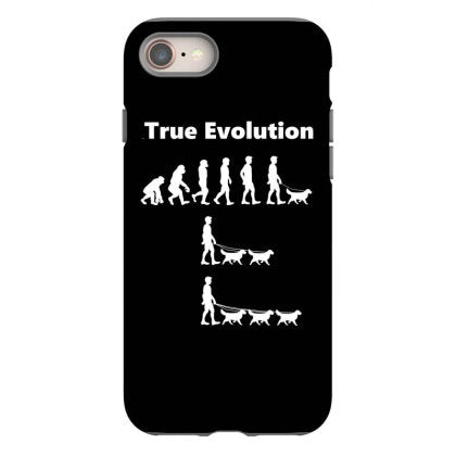 true evolution get more dogs iphone 8 hoesjes