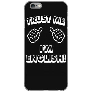 trust me i m english iphone 6 6s hoesjes