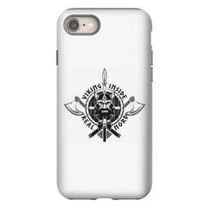 viking inside real nord iphone 8 hoesjes