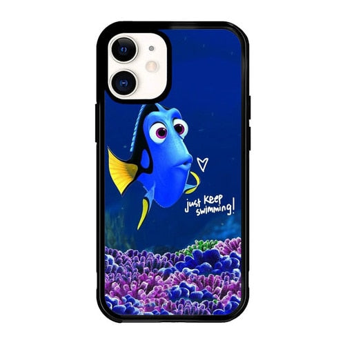 Finding Dory P1056 Iphone 12/iphone 12 mini/iphone 12 pro/iphone 12 pro max hoesje