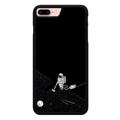 Astro Clean The Space P1921 hoesjes iPhone 7 Plus , iPhone 8 Plus