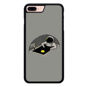 Astro Bathing P1933 hoesjes iPhone 7 Plus , iPhone 8 Plus