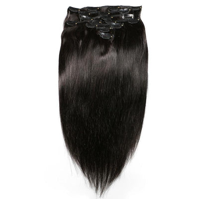 recto Extensions A Clip Naturel Maxi Volume