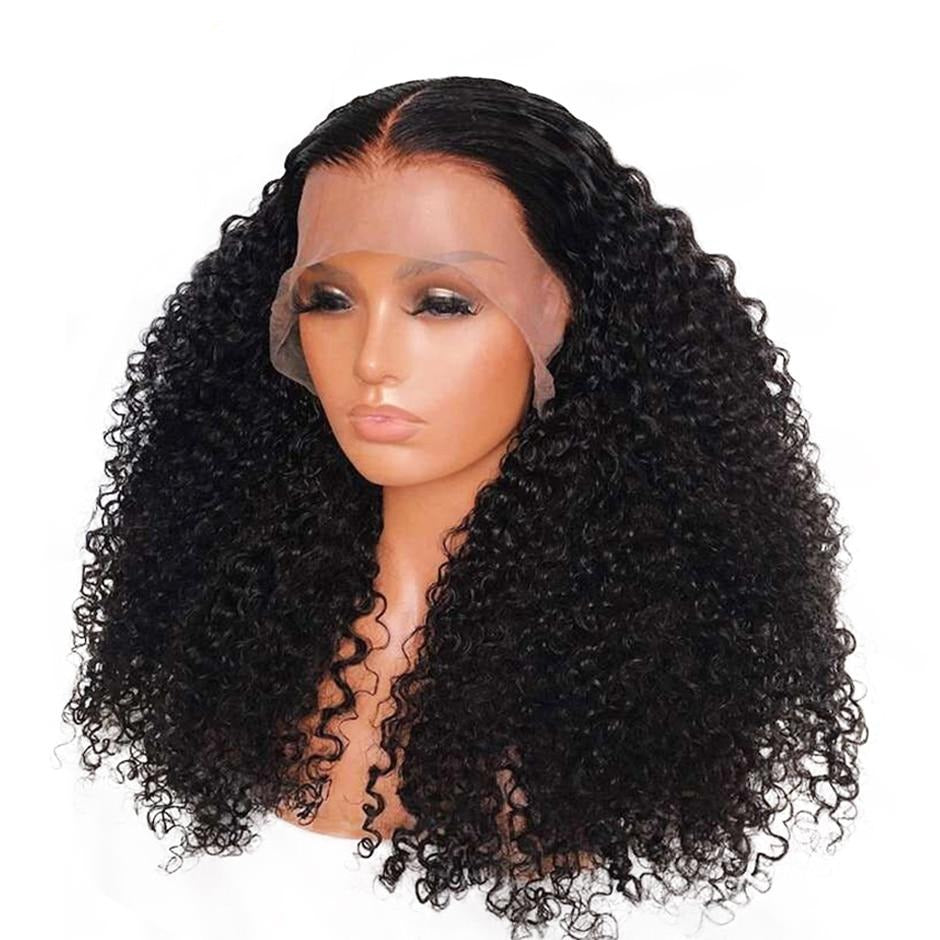 Perruque Lace Wig Naturelle