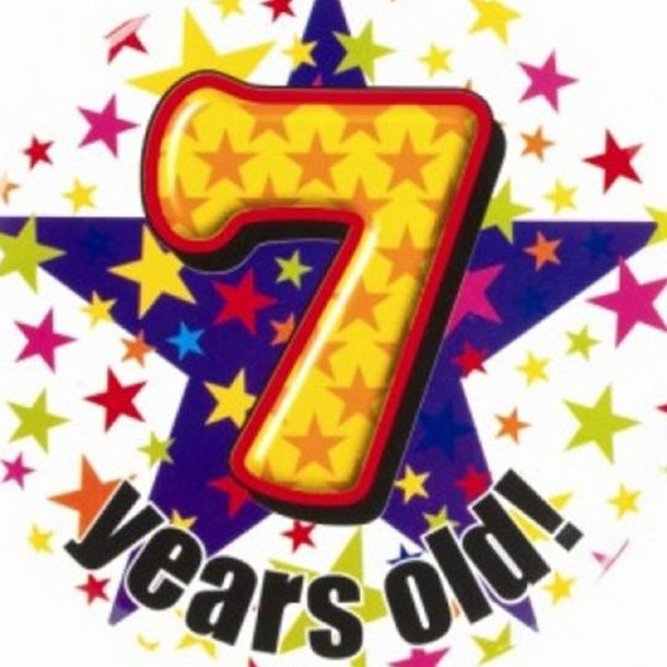 Totally News – We're Nearly Seven!!