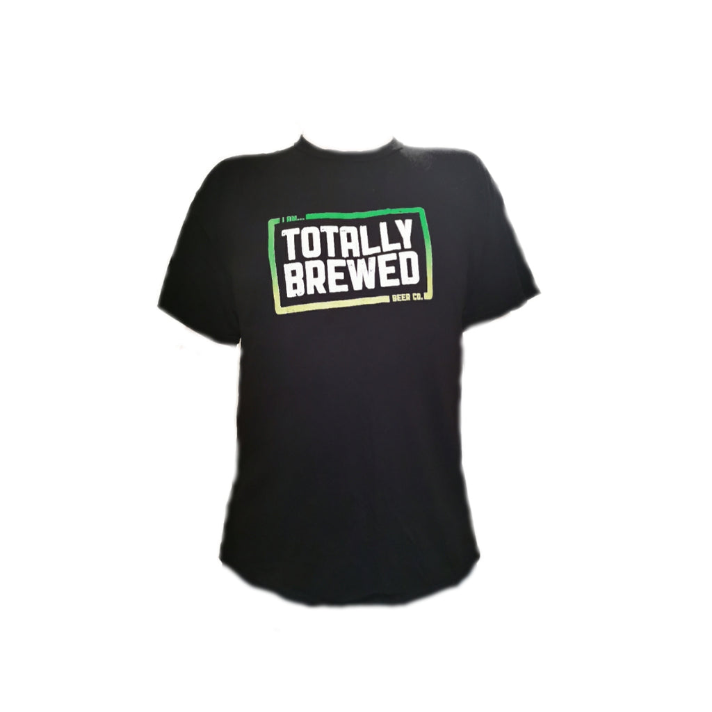 Men's Totally Brewed T. Shirt