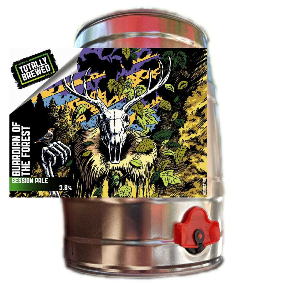 Guardian of the Forest 3.8% 5L minikegs