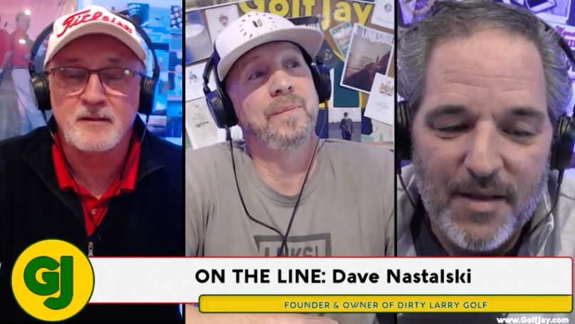Dogwood Country Club's Dave Nastalski on the Golf Jay Podcast