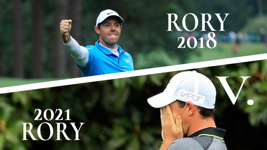 Why Can't Rory Mcilroy Win This Year?