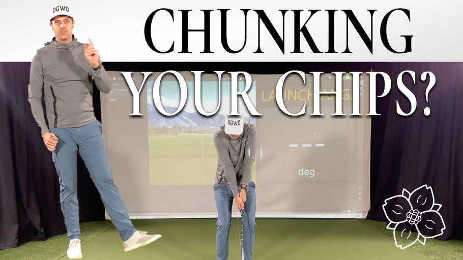 Short Game Secrets: Stop Chunking Your Chips and Pitch Shots