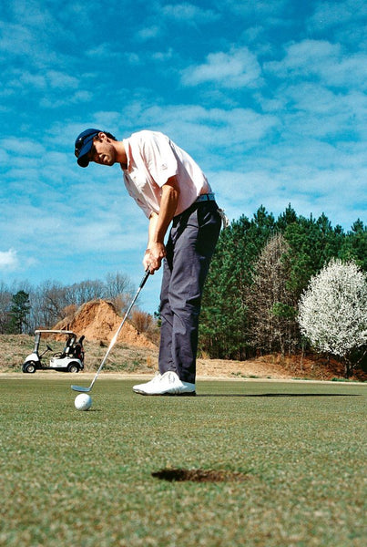 3 Easy Tips To Start Making More Putts TODAY