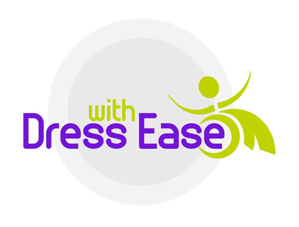 DRESS WITH EASE new website