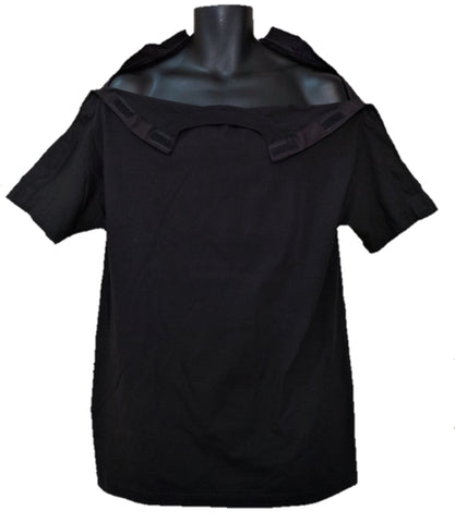Shoulder Open T-shirts for Post Shoulder Arm Surgeries