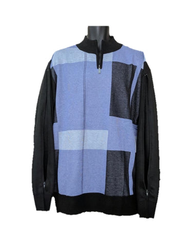 PICC LINE MEN'S SWEATER