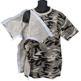 POST OP SHOULDER or ARM SURGERIES - CAMO KHAKI