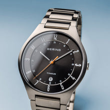Load image into Gallery viewer, Bering Watch - Gents Classic Titanium