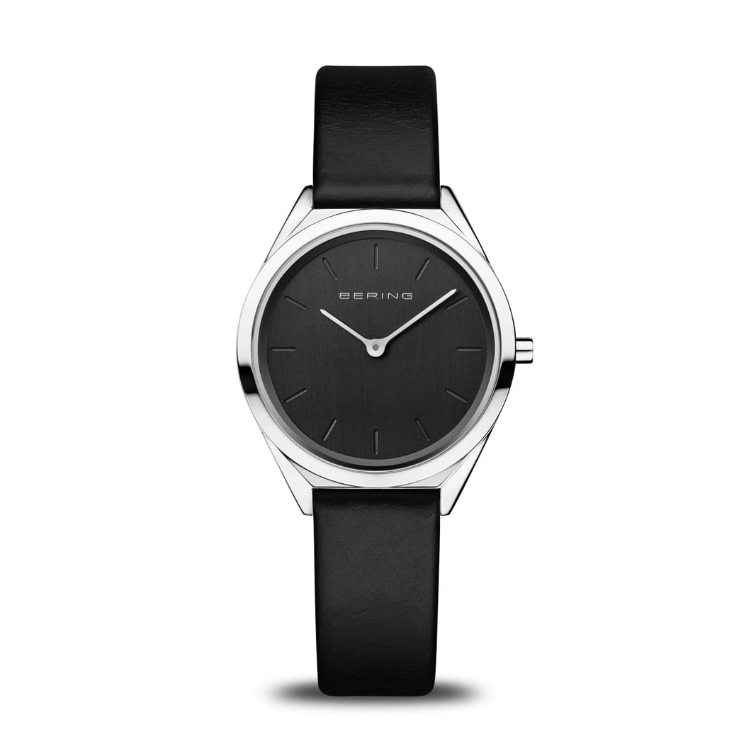 Bering Ultra Slim Polished Watch