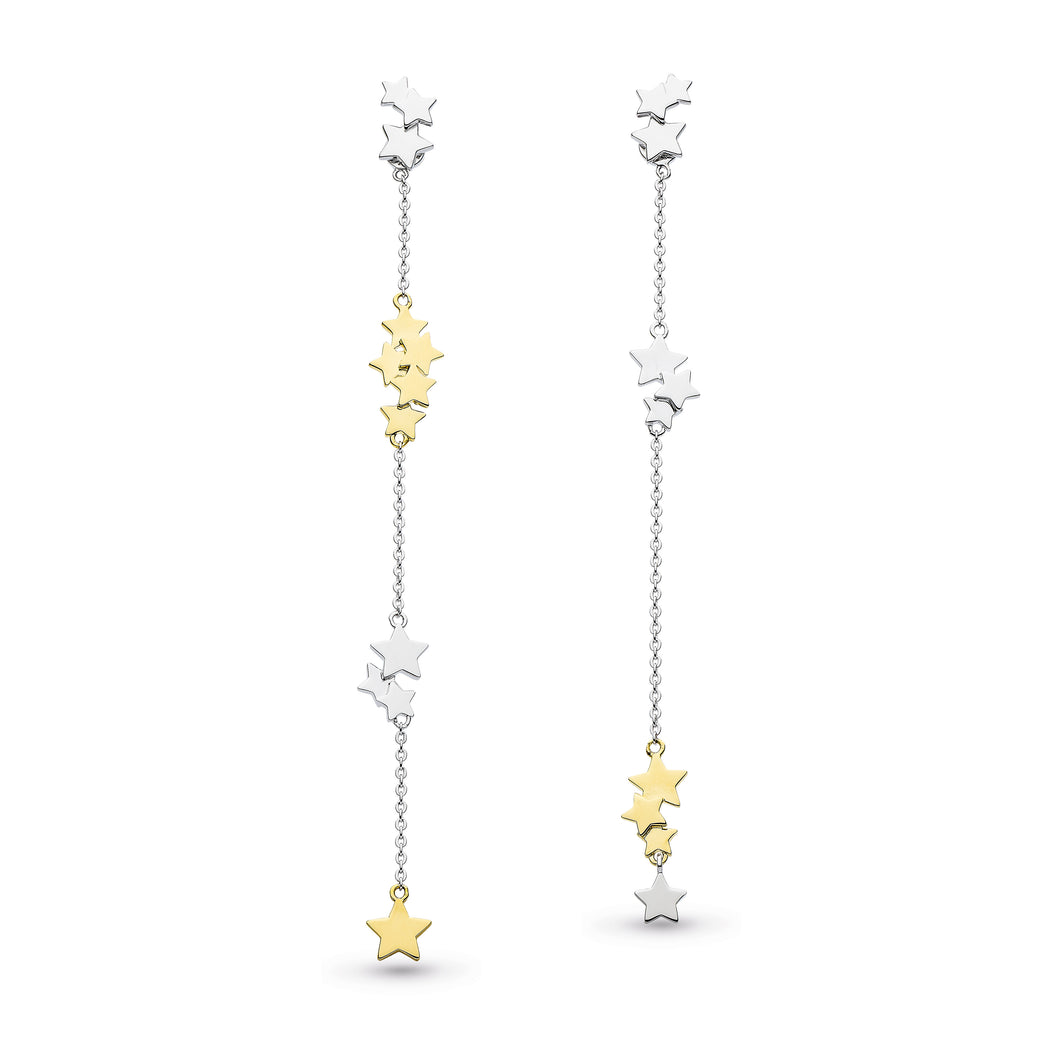 Kit Heath Stargazer Stellar Doublewear Earrings