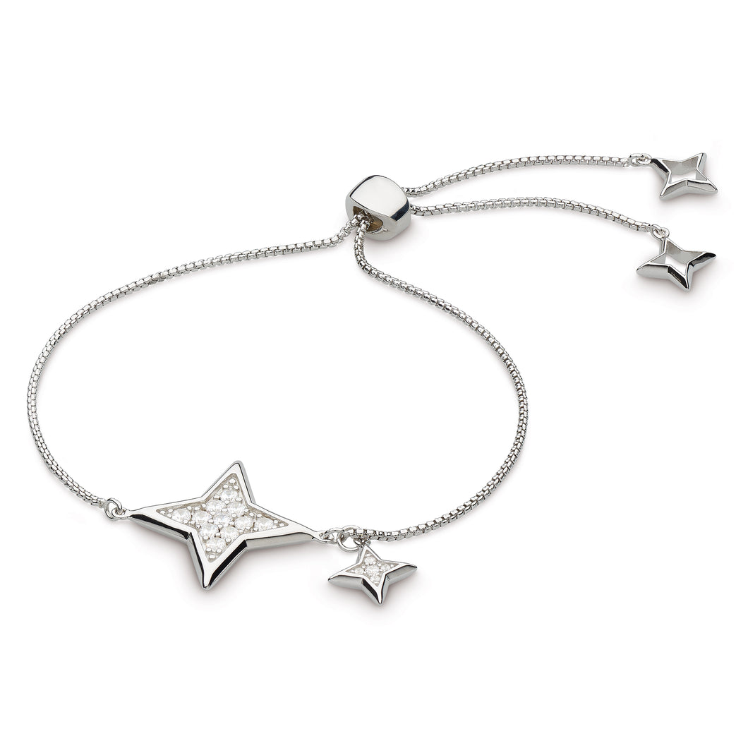 Kit Heath Astoria Star Burst Toggle Bracelet