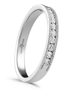 18ct Gold Diamond Eternity Ring