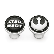 Load image into Gallery viewer, Star Wars Rebel Alliance Cufflinks