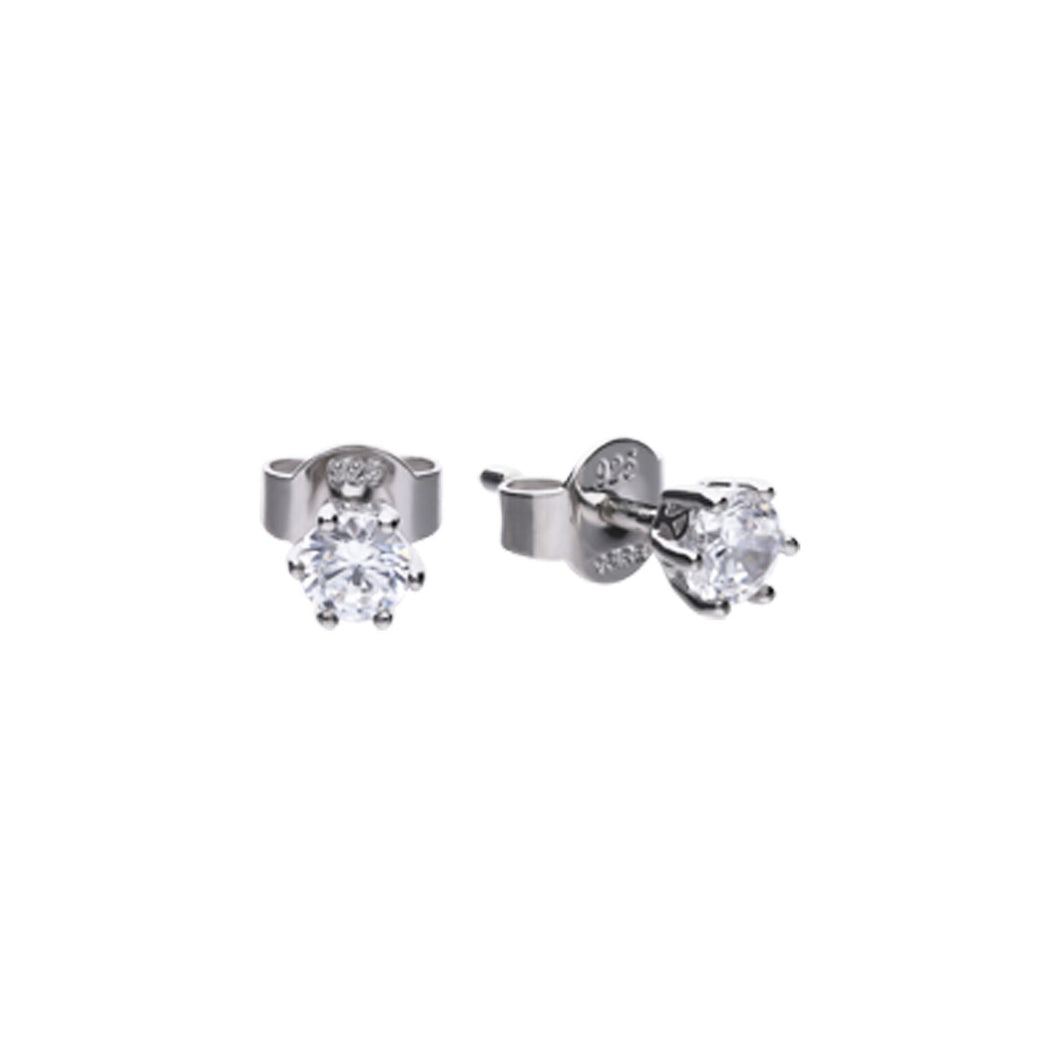 Diamonfire 0.50ct Cubic Zirconia Studs