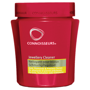 Connoisseurs Gold Jewellery Cleaner
