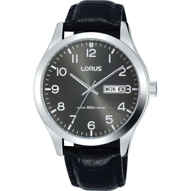 Men's Classic Lorus Watch