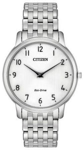Citizen Eco-Drive Watch - Men's Stiletto Bracelet