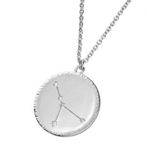 Constellation Necklace - Cancer