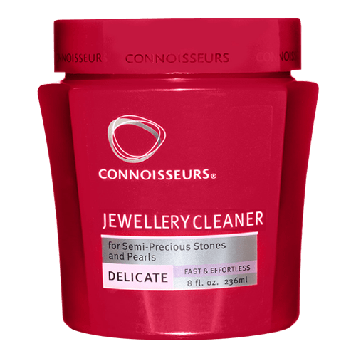 Connoisseurs Delicate Jewellery Cleaner