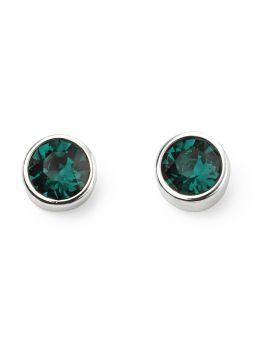 Birthstone Earrings - May
