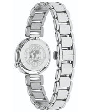 Load image into Gallery viewer, Ladies Citizen Watch - Eco Drive Diamond Sunrise