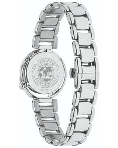 Ladies Citizen Watch - Eco Drive Diamond Sunrise