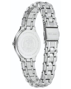 Ladies Citizen watch - Eco Drive Classic Silhouette