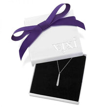 Load image into Gallery viewer, Vixi Jewellery - Sunbeam Small Bar Necklet