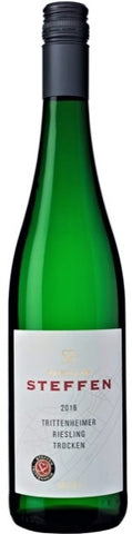 Dry Riesling, Germany - Mosel