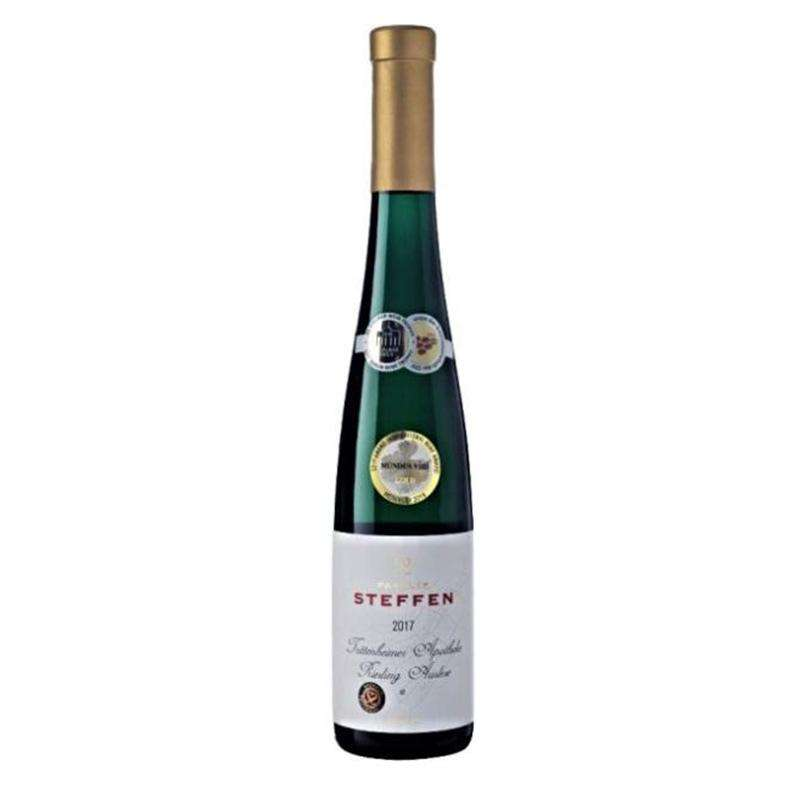 Dessert wine Auslese, Germany - Mosel