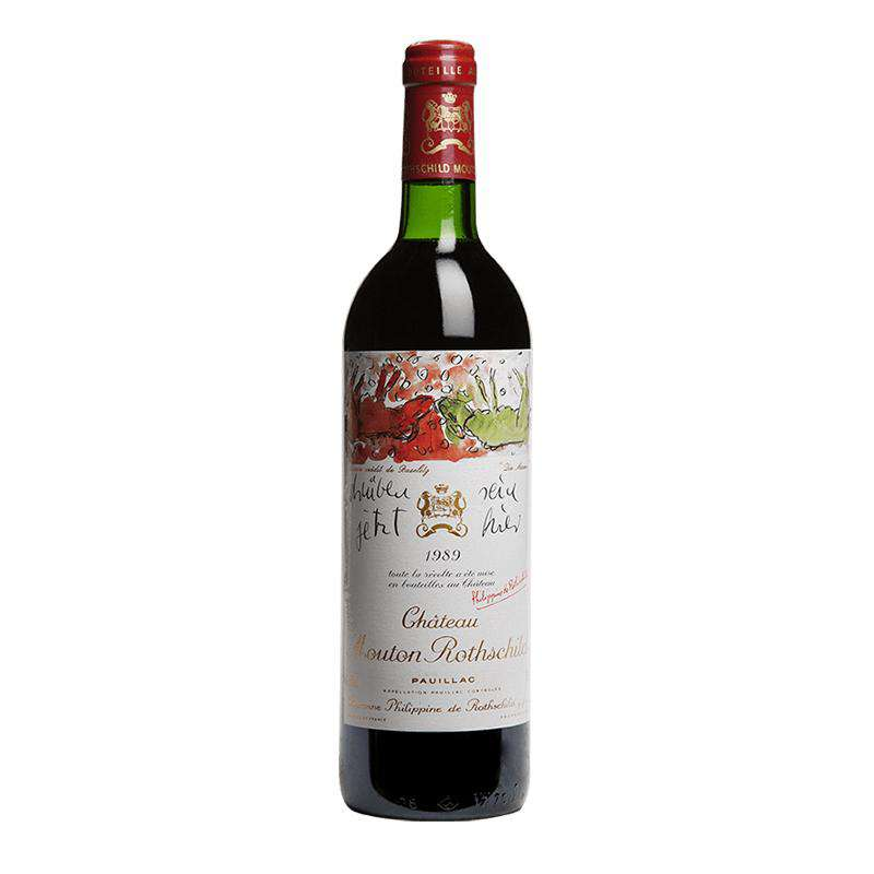Chateau Mouton-Rothschild 5L, France - Bordeaux