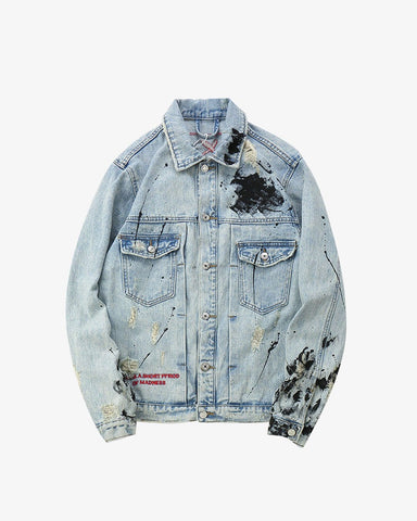 Eyez Denim Jacket