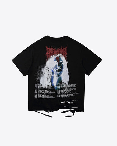 Fake Album T-Shirt