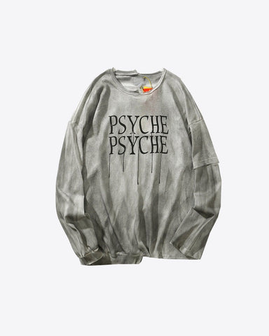Psyche Long Sleeve